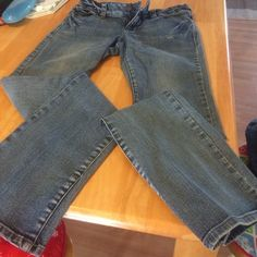 """Delia's denim jeans Delia""""s Reese jeans. Only worn a few times. Reese Jeans"""