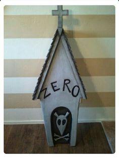 Casa de zero.