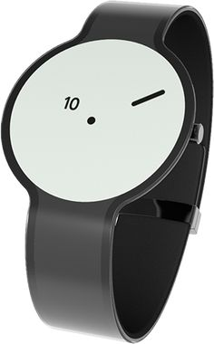 Sony's FES Watch with ePaper display - http://fashion-entertainments.com