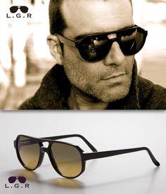 """L.G.R. su OcchialiGraduati.com """"Spedizione Gratuita"""" #lgr #shopping #style #ss2014 #summer #fashion #glassesonline #glasses"""
