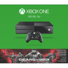 Own the Xbox One Gears of War: Ultimate Edition Bundle, featuring a full-game download of Gears of War: Ultimate Edition, the exclusive Superstar Cole multiplayer skin, and early access to the Gears of War 4 Beta. Experience the original Gears of War rebuilt from the ground up in 1080p, including 60FPS competitive multiplayer with 19 maps and six game modes, and five campaign chapters never released on console. Gears of War: Ultimate Edition is also your ticket to the Gears of War 4 Beta.
