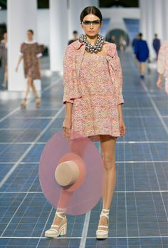 Ready-to-wear - Spring-Summer 2013 - Look 55 - CHANEL