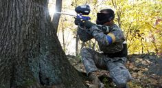 How To Get Paintball Deals At Unbelievable Prices News Channels, Paintball, How To Get