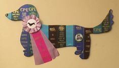 Ribbon Projects, Ribbon Crafts, Diy Crafts, Horse Show Ribbons, Ribbon Display, Dog Competitions, Horse Quilt, Trailer Decor, What To Make