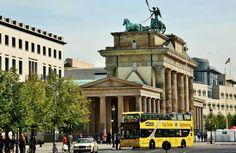 Conoce qué ver en tu viaje de turismo a Berlín en Alemania, con esta lista de visitas recomendadas y temas interesantes para tu viaje