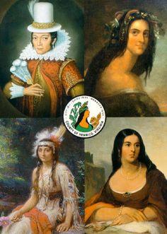 From Pochantas To Pauline: Pauline Fairfax Potter, Baroness Philippe De Rothschild