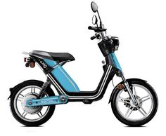 Matra e-Mo+ Scooter is the upgraded version of Matra e-Mo compact scooter. Matra took your challenge from our society to produce the scooter democratic. Riding…