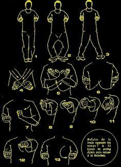 taichi-kungfu:     Siu Nim Tao.  Wing Chun Quan belongs to one...