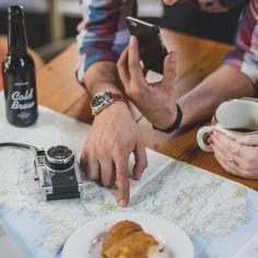 Jede Reise fängt mit einem Kaffee an.  #kaffee #coffee #coffeelove #journey #travel #travelling #reisen #kaffeeliebe #nieohnekaffee Rings For Men, Journey, Coffee Love, Bon Voyage, Traveling, Men Rings, The Journey