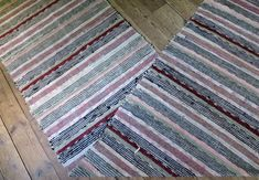 Weaving, Rugs, Design, Home Decor, Farmhouse Rugs, Decoration Home, Room Decor, Loom Weaving