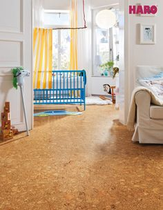 Lagos, Naturally modern Its appealing mix of high-quality cork of various sizes allows you to experience our cork floor in the Lagos design from its best side. Cork flooring is in line w Pvc Flooring, Types Of Flooring, Wooden Flooring, Vinyl Flooring, Kitchen Flooring, Hardwood Floors, Wood Vinyl, Nature, Modern
