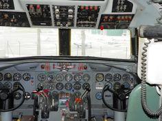 Convair CV440