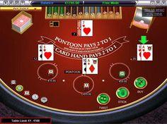 Lær deg basisregler i blackjack og noen strategier som vil øke dine vinnersjanser.