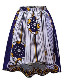 African Prints in Fashion: Showcasing Talent: Agnes & Lola