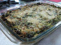 Nettle bake