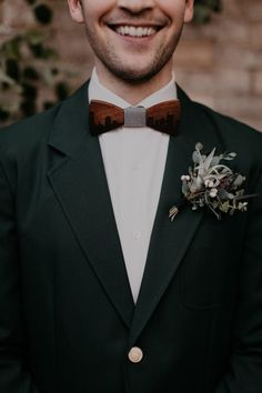 Moody Modern Nashville Wedding Inspiration at Riverwood Mansion