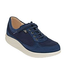 Finn Comfort Womens Columbia Denim Blue 6 UK ** Want to know more, click on the image. (This is an affiliate link) Womens Fashion Sneakers, Fashion Shoes, Women Oxford Shoes, Cute Woman, Patagonia, Blue Denim, Columbia, Classic Style, Classy