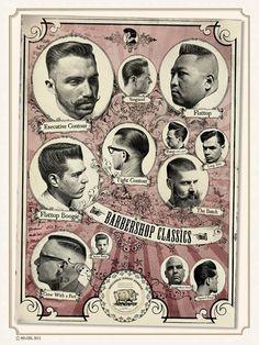 教你自己打理 15 款最能吸引女孩的男生髮型 - JUKSY 流行生活網