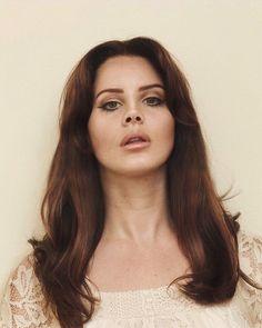 """paralyzation: """"Lana Del Rey outtake by Jork Weismann for Interview Magazine """""""