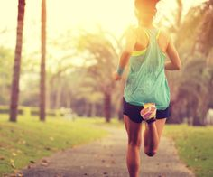 """I used to """"hate"""" running too. But as I time progressed and I got fitter and stronger, eventually running became easier and I started falling in love with it. 10 Ways To Make Running Feel Easier  Therefore, today I decided to share with you some practical tips and advice on how to make running easier—especially if you are just starting out and want to build the right base from the get-go.  Inside this post, you are going to learn a lot of practical strategies to help make running more…"""