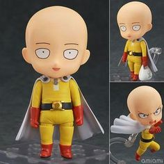 9755fd7ab3b 7 Best One Punch Man Products images in 2019