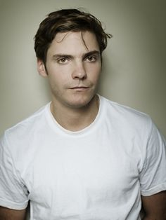 Daniel Brühl -   I know... i'm such a girl.  But LOOK AT THAT FACE!!!!!!!!!!!!   I am swooning...