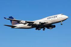Boeing 747-422 United Airlines N179UA (FRA)   Yohann CASSE   Flickr