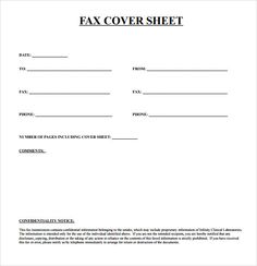 personal fax cover sheet template favorite places spaces