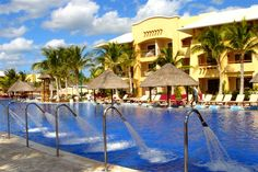 Barcelo Maya Palace Deluxe All Suites Resort - All-Inclusive in Riviera Maya, Mexico