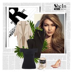 """SheIn VII/6"" by mujkic-merima ❤ liked on Polyvore featuring Sheinside"