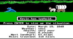 The Forgotten History of 'The Oregon Trail' As Told By Its Creators
