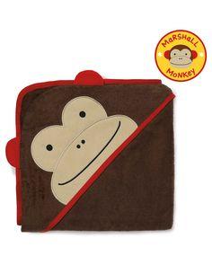 Towels & Washcloths Rapture Baby Girl Elephant Hooded Towel One Size Pink Bathing & Grooming