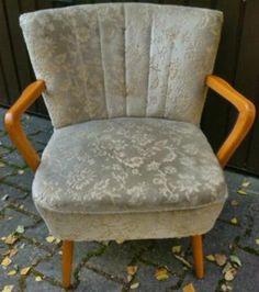 Stuhl 50er jahre aus bucheholz sitzm glichkeiten for Sofa 60er gebraucht