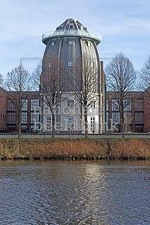 Het Bonnefantenmuseum ligt in het stadsdeel Céramique. Het gebouw van de…