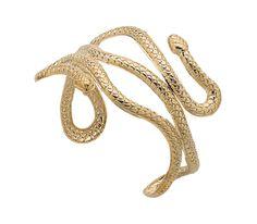 #Brazalete Golden Shine - #Cristian Lay www.cristianlay.com