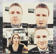 Oh olicity feels