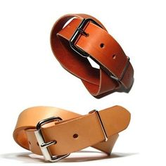 Tanner Goods belt #fashion #apparel