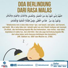 Com: Doa berlindung dari rasa malas Beautiful Quran Quotes, Quran Quotes Inspirational, Islamic Love Quotes, Muslim Quotes, Hijrah Islam, Doa Islam, Reminder Quotes, Self Reminder, Religion Quotes