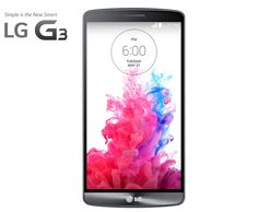 LG G3 Pre-orders Begin in United States; Priced at $199 on T-Mobile