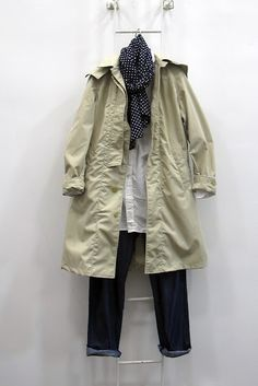FWK by Engineered Garments SS 12 - I need this whole outfit