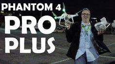 DJI Phantom 4 PRO Plus - LOW light Test Flight (4K) - http://dronewithcamera.store/dji-phantom-4-pro-plus-low-light-test-flight-4k/