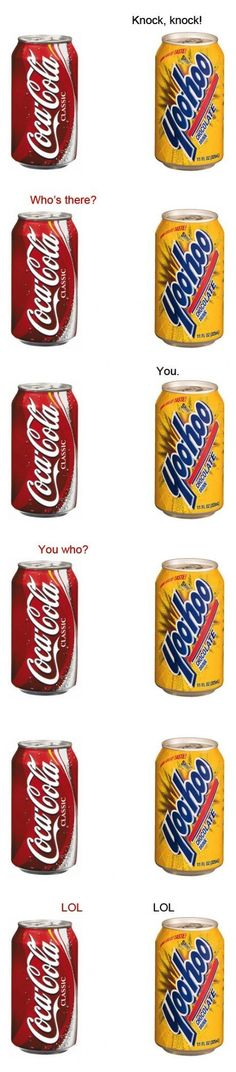 Knock knock!... what ever happend to yoohoo? best childhood special drink!