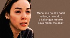 10 Hugot Lines from Pinoy Movies Tagalog Quotes Patama, Memes Tagalog, Tagalog Quotes Hugot Funny, Hugot Quotes, Filipino Quotes, Pinoy Quotes, Filipino Funny, Tagalog Love Quotes, Hugot Lines Tagalog Love
