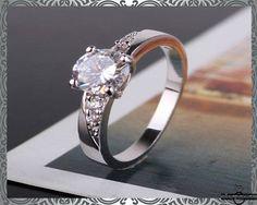 anillos de compromiso  anillos de compromiso en oro blanco, oro amarillo y pata.