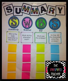 summary+anchor+chart+photo+by+The+Pinspired+Teacher.png 781×929 pixels