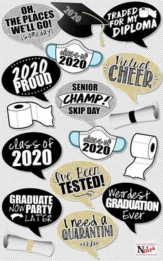 Graduation Party Planning, Graduation Decorations, Graduation Party Decor, Graduation Photos, Grad Parties, Graduation Scrapbook, Graduation Crafts, Graduation Stickers, Graduation Ideas