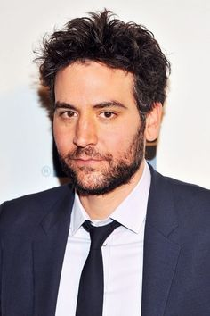 Josh Radnor | The Official Ranking Of The 51 Hottest Jewish Men In Hollywood