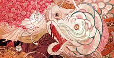 Expressive Illustrations | Victo Ngai