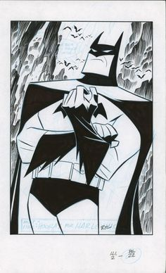 Harley & Ivy #2 p. 22 Comic Art