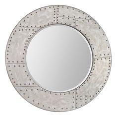 Ren Wil Basalla Mirror